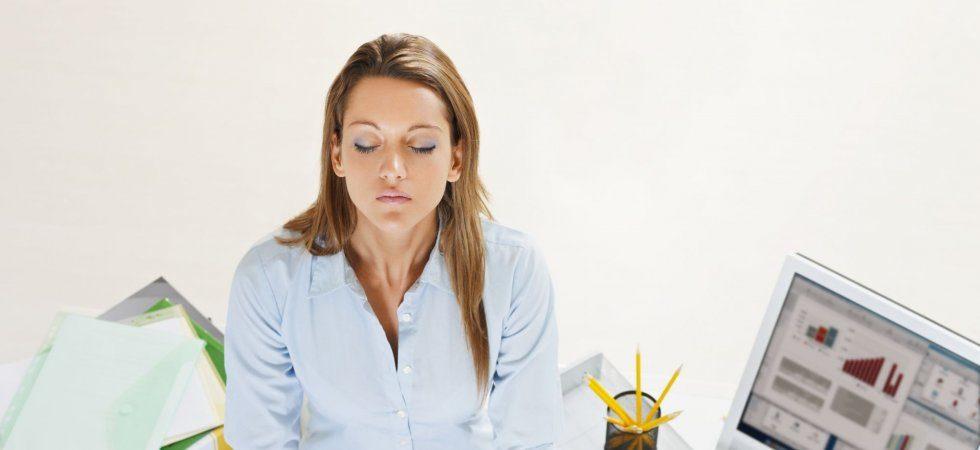La sophrologie en entreprise, comment la tester ?