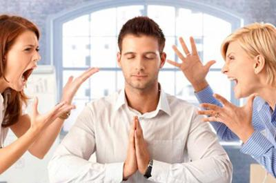 Pourquoi la respiration calme les tensions ?