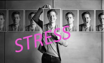 importance des emotions dans la sensation de stress
