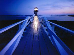 L'intention, le phare dans la nuit
